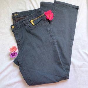 Micheal Kors Black Jeans